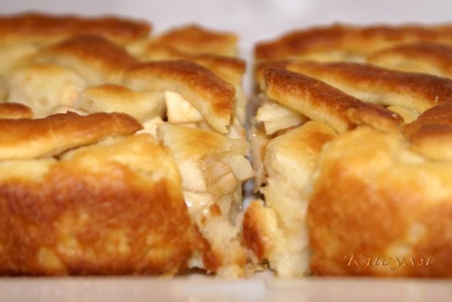 Пирожки из заварного теста рецепт с фото