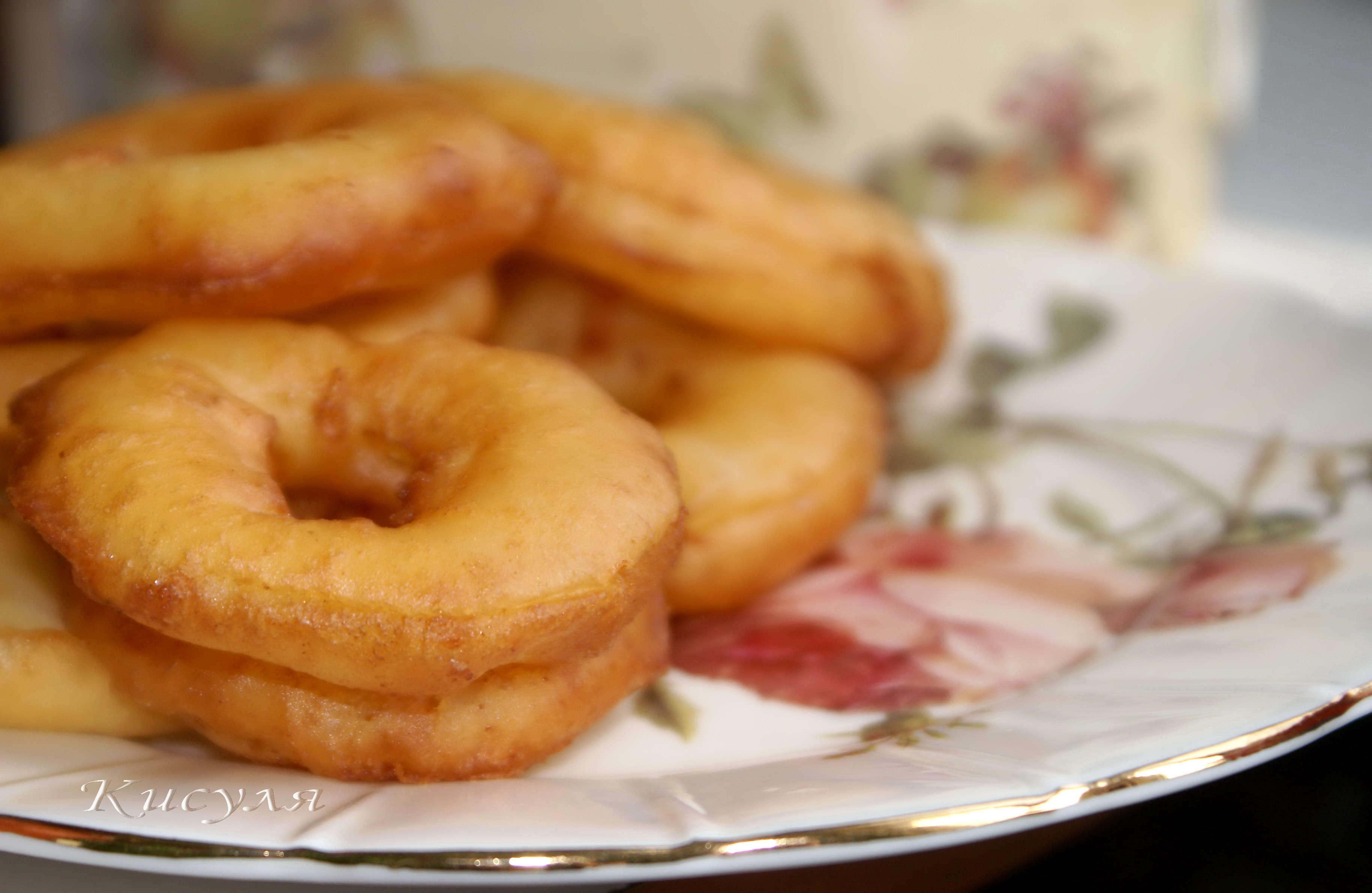 Рецепты ананасы в кляре