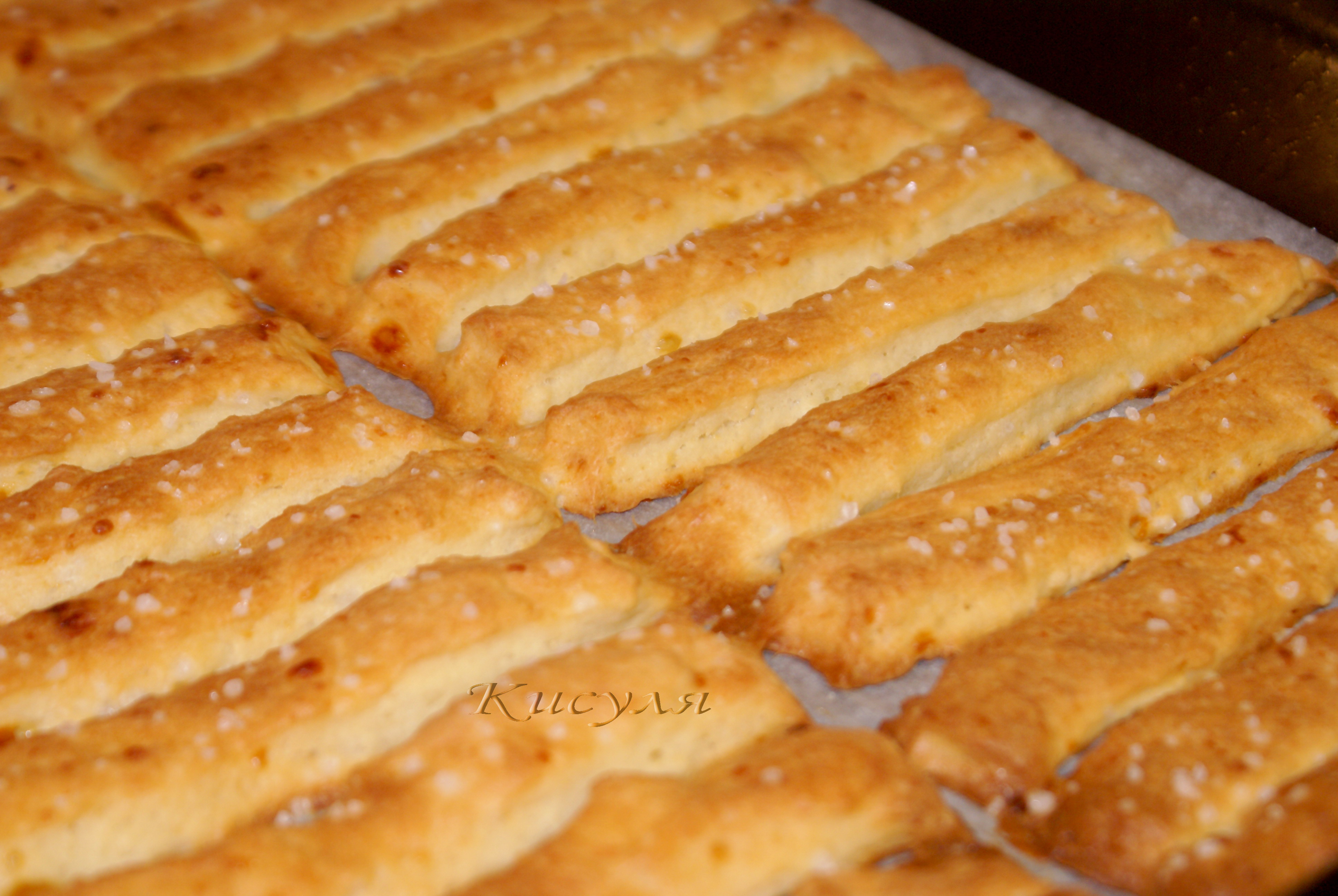 Пошаговый рецепт сырные палочки