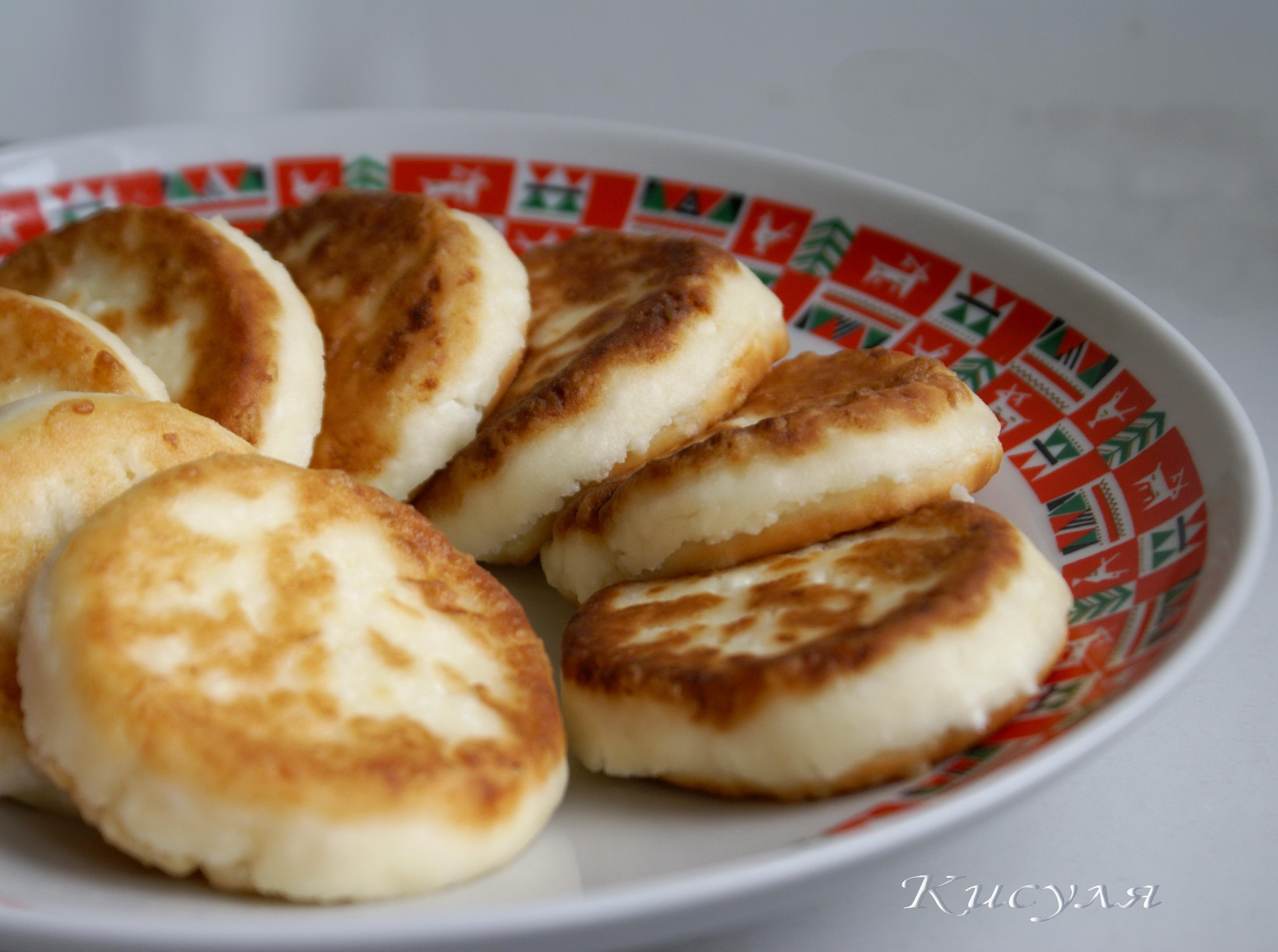 рецепты сырников без сахара и пшеничной муки для диабетиков