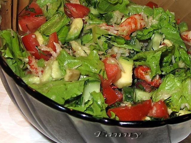 Какой салат можно приготовить из картошки и яиц
