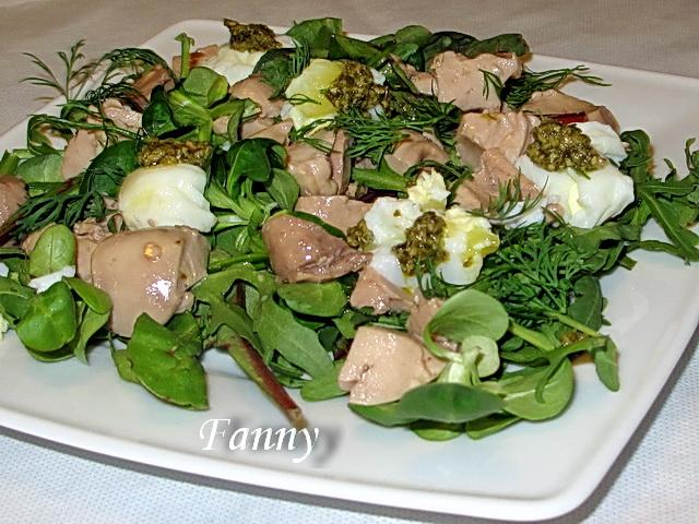 Печень трески рецепты салатов фото