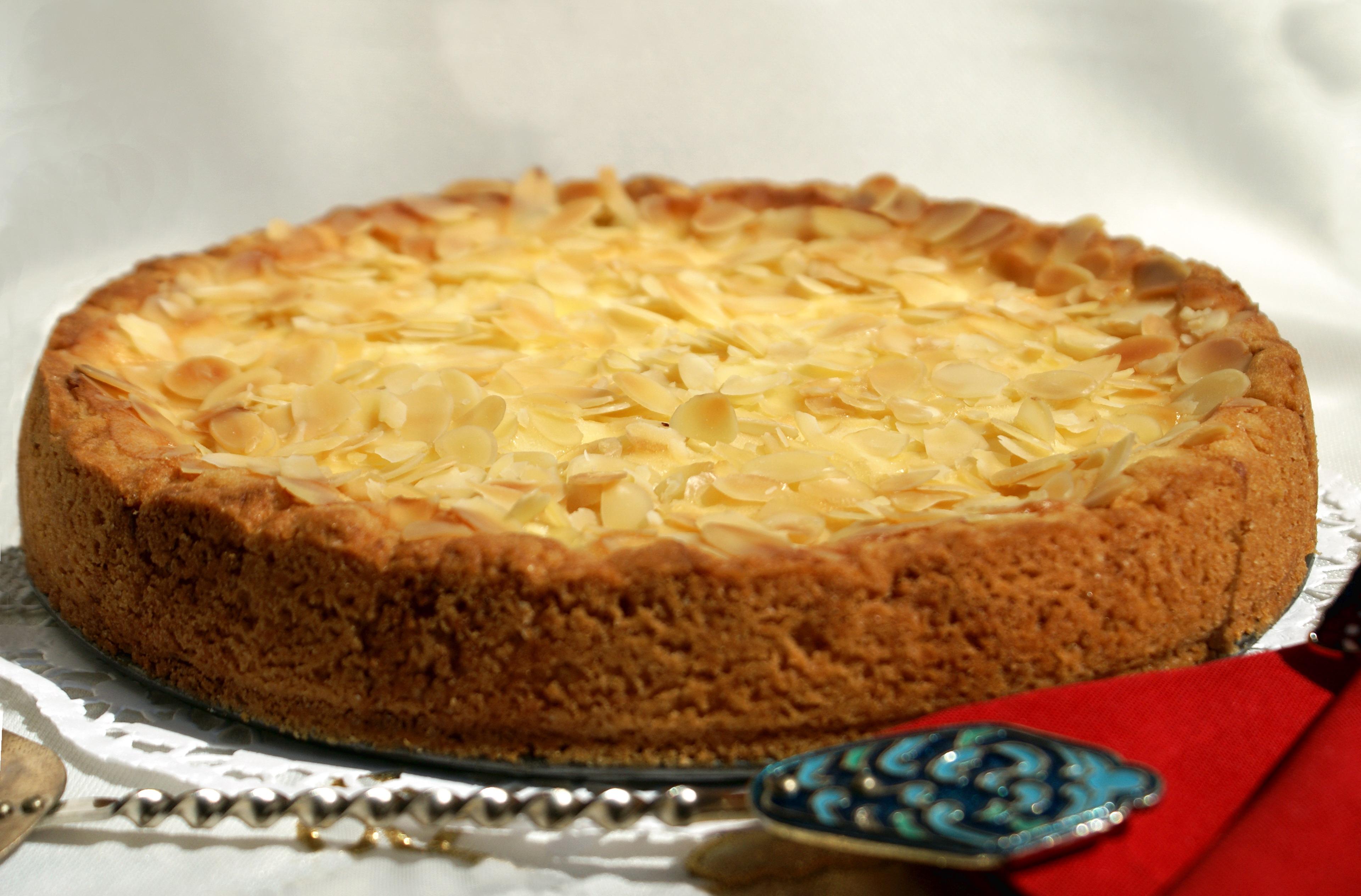 Пироги с ревенем пошагово