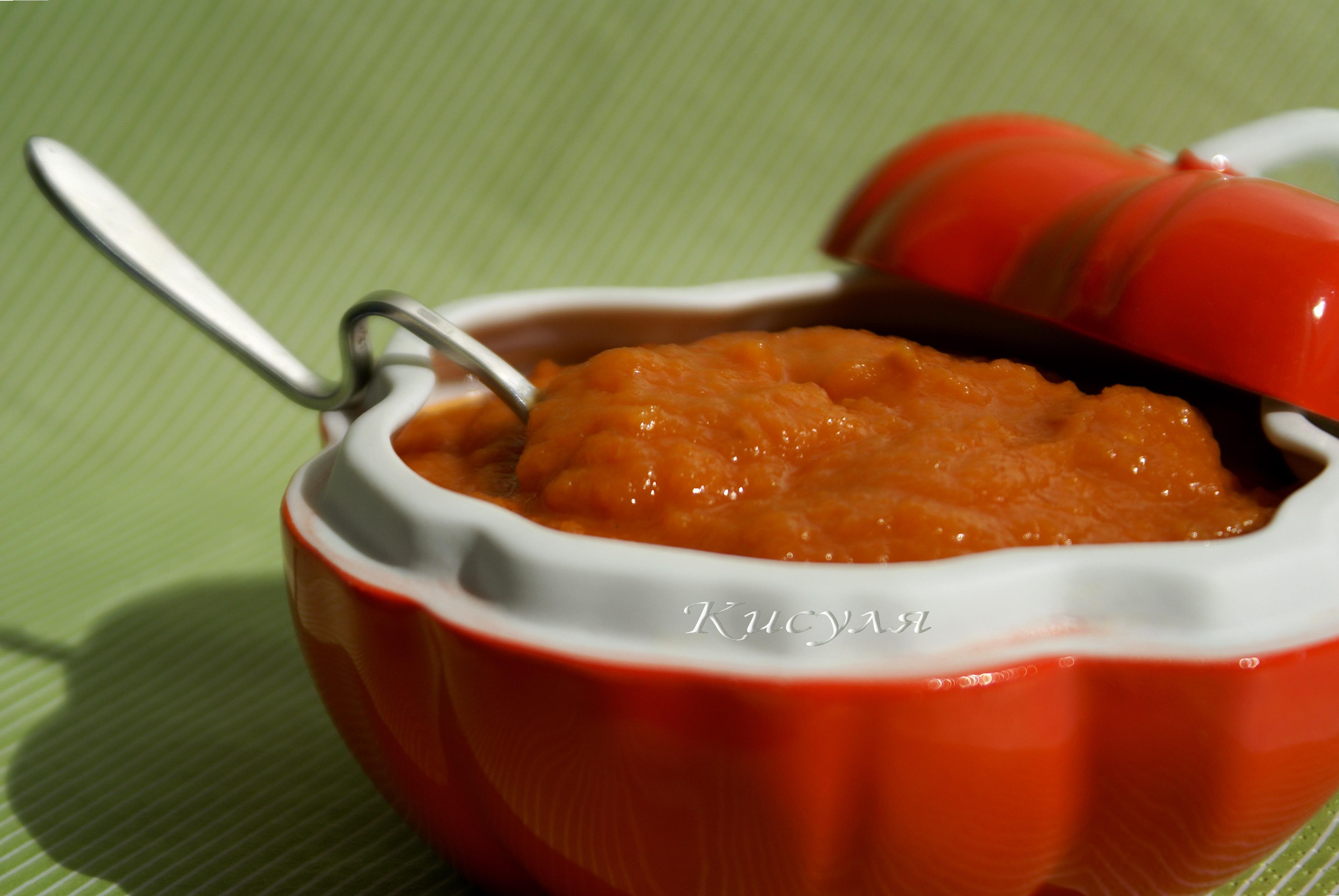 Икра овощная пошаговый рецепт