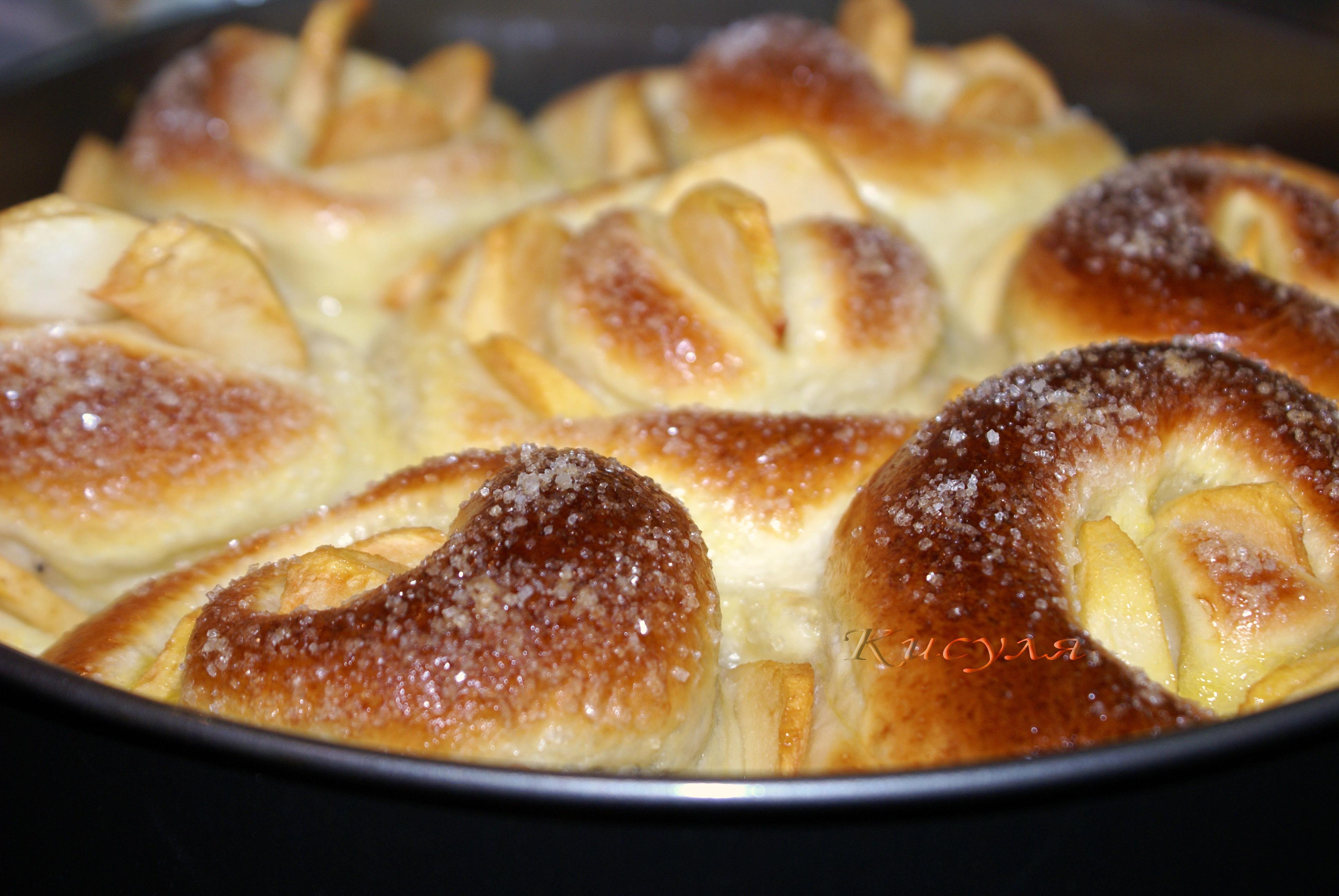 Необычные пирожки рецепт